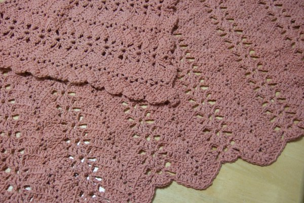 Afghans Mamas Stitchery Projects
