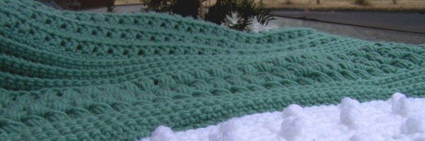 Crochet Afghan Patterns N Hook : First March Hospice Blankets - Afghans Charity - - Mamas ...