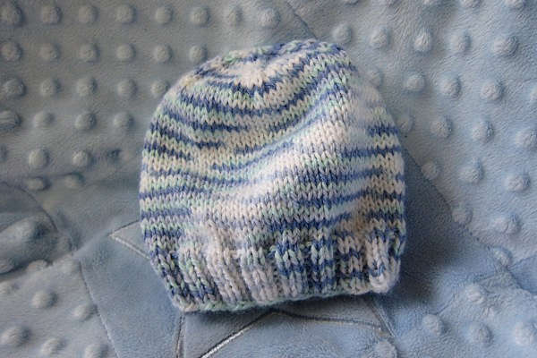 Basic Baby Hat - Baby Clothing Knitted My Patterns - - Mama\'s ...