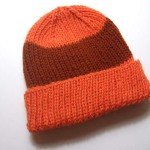Basic Ribbed Hat