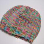 Basic Bulky Beanie Hat