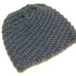 Bulky Diagonal Hat