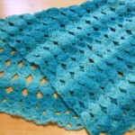 No Beginning Chain Egg Blanket