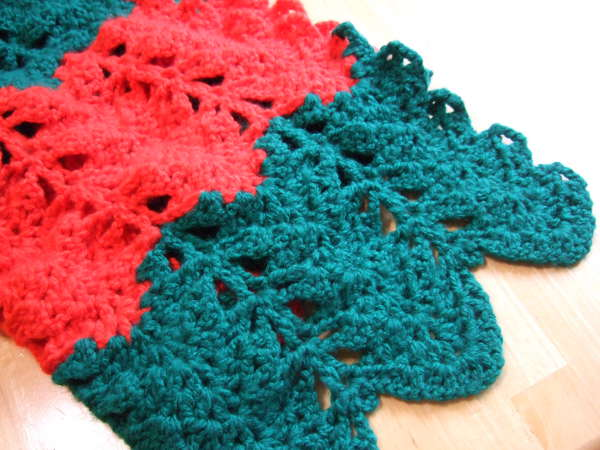 Crochet K Stitch : ... stitch Ripple Afghan - Afghans Crocheted My Patterns - - Mamas