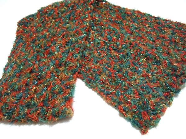 Crocheting Is Hard : Quick Shell Scarf - Clothing Crocheted My Patterns - - Mamas ...