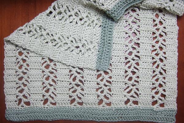 Crocheted Afghans
