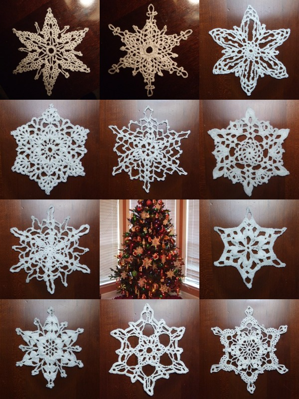 Snowflakes Uncategorized Mamas Stitchery Projects